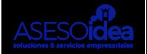 Asesoría en Jaén, ASESOidea Logo